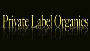 Private Label Organics