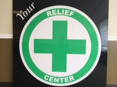Your Relief Center