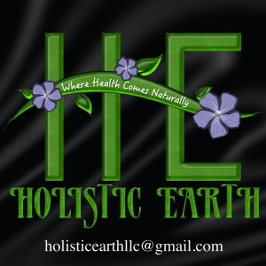 Holistic Earth, LLC - DELIVERY
