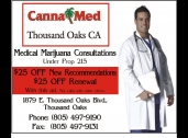Cannamed of Thousand Oaks